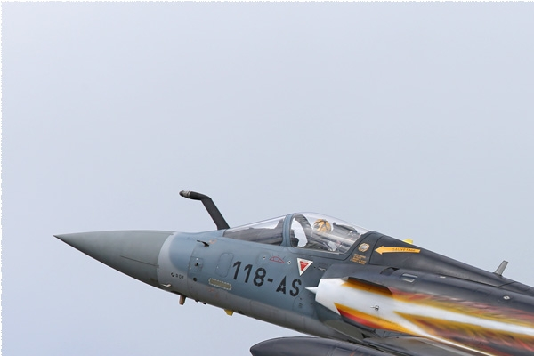 Photo#7699-1-Dassault Mirage 2000-5F
