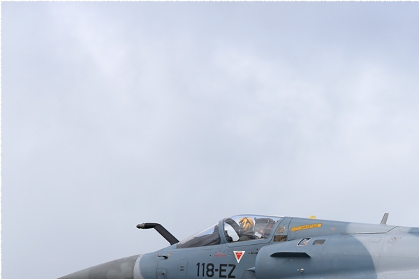 Photo#7700-1-Dassault Mirage 2000-5F