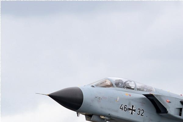 Photo#7710-1-Panavia Tornado ECR