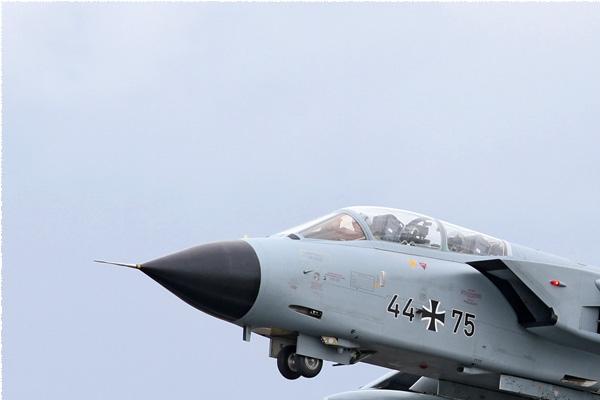 Photo#7712-1-Panavia Tornado IDS(T)