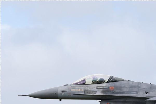Photo#7720-1-General Dynamics F-16AM Fighting Falcon