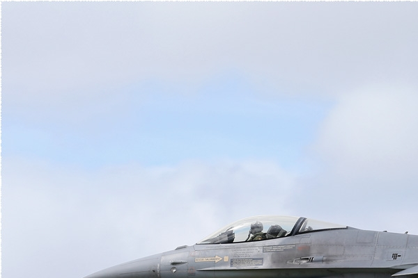 Photo#7721-1-General Dynamics F-16AM Fighting Falcon