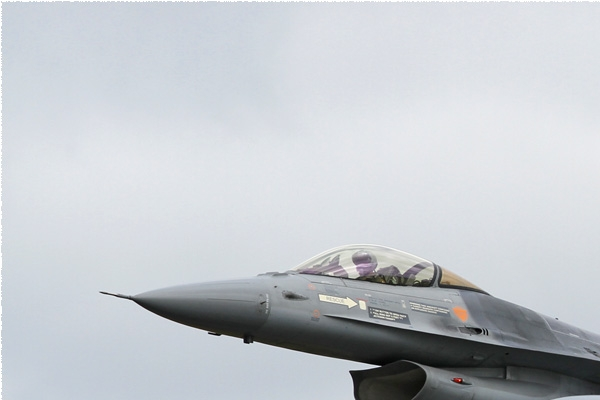 Photo#7722-1-General Dynamics F-16AM Fighting Falcon