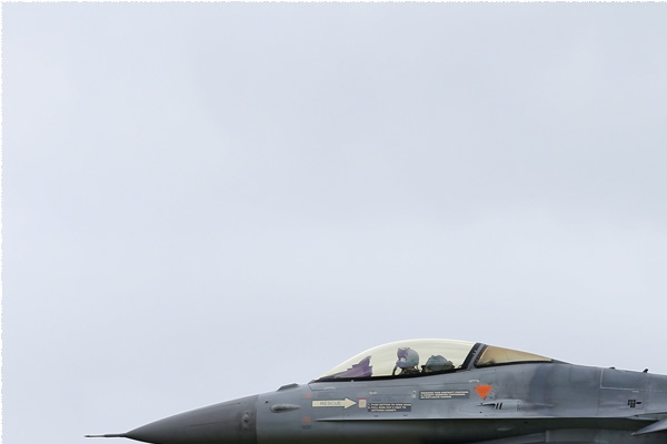 Photo#7724-1-General Dynamics F-16AM Fighting Falcon