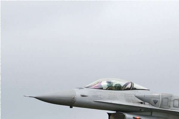 Photo#7727-1-Lockheed Martin F-16C Fighting Falcon