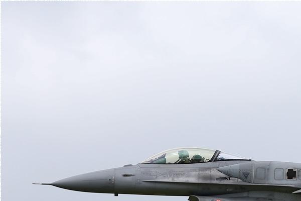 Photo#7728-1-Lockheed Martin F-16C Fighting Falcon