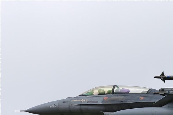 Photo#7730-1-Lockheed F-16D Fighting Falcon