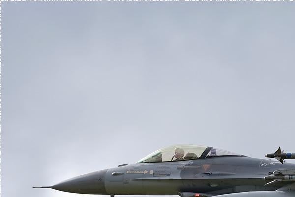 Photo#7731-1-Lockheed F-16C Fighting Falcon