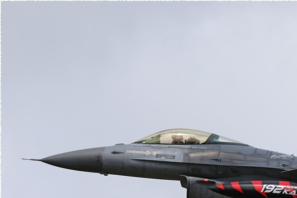 Photo#7733-1-Lockheed F-16C Fighting Falcon