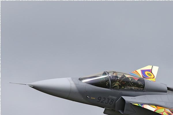 Photo#7735-1-Saab JAS39C Gripen
