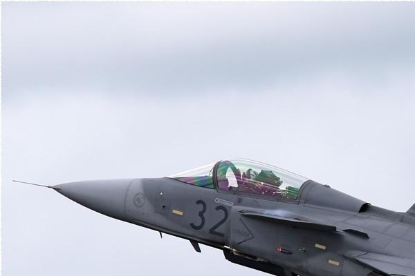Photo#7737-1-Saab JAS39C Gripen