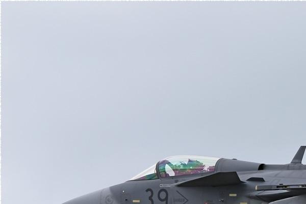 Photo#7738-1-Saab JAS39C Gripen