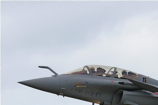Photo#7745-1-Dassault Rafale B