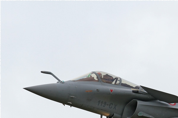 Photo#7746-1-Dassault Rafale C
