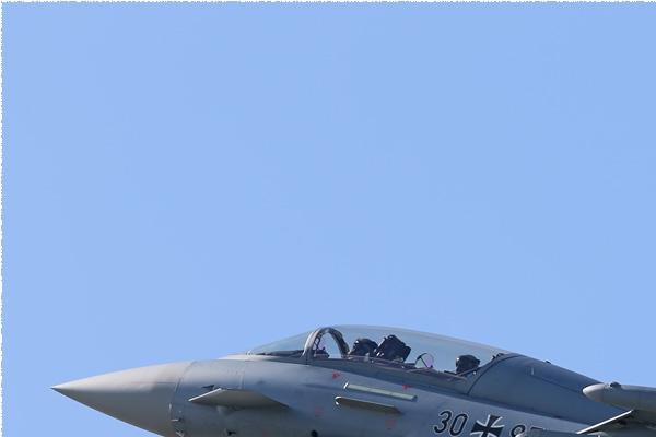 Photo#7750-1-Eurofighter EF-2000T Typhoon