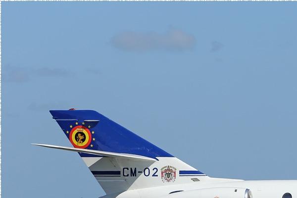 Photo#7773-1-Dassault Falcon 20E