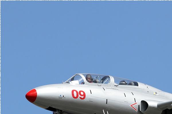 Photo#7787-1-Aero L-29 Delfin