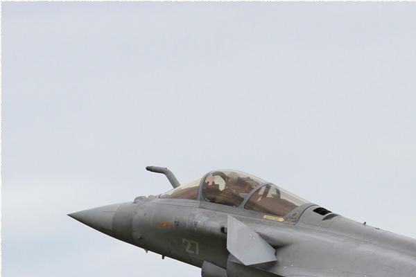 Photo#7807-1-Dassault Rafale M