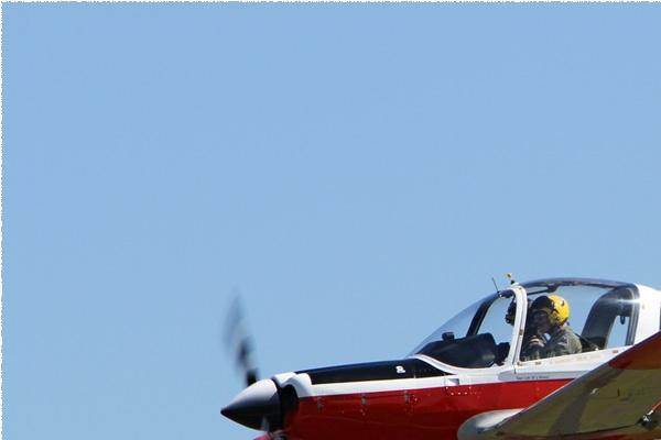 Photo#7825-1-Scottish Aviation Bulldog T1
