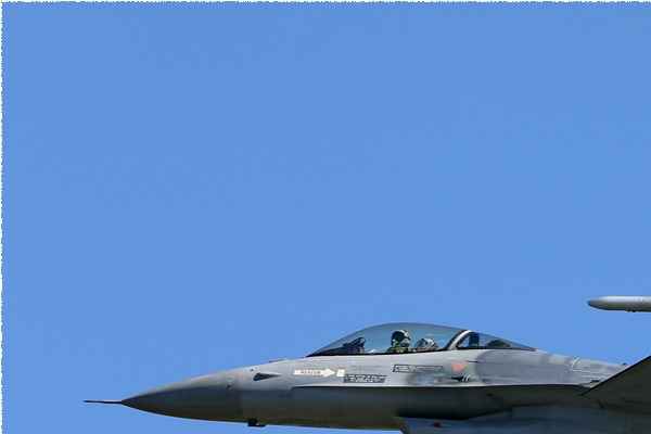 Photo#7854-1-General Dynamics F-16AM Fighting Falcon