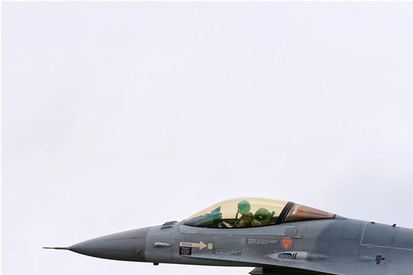Photo#7858-1-General Dynamics F-16AM Fighting Falcon