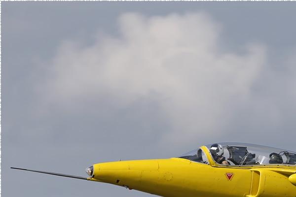Photo#7869-1-Hawker Siddeley Gnat T1