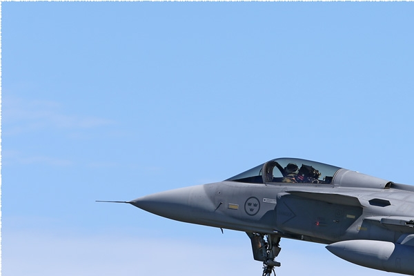 Photo#7872-1-Saab JAS39C Gripen