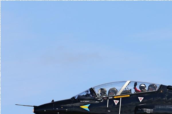 Photo#7879-1-Hawker Siddeley Hawk T1A