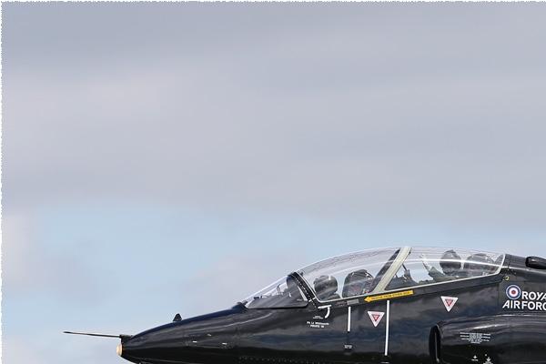 Photo#7880-1-Hawker Siddeley Hawk T1