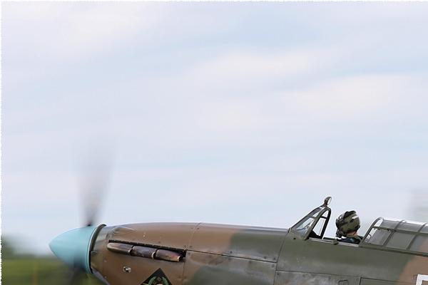 Photo#7882-1-Hawker Hurricane IIc