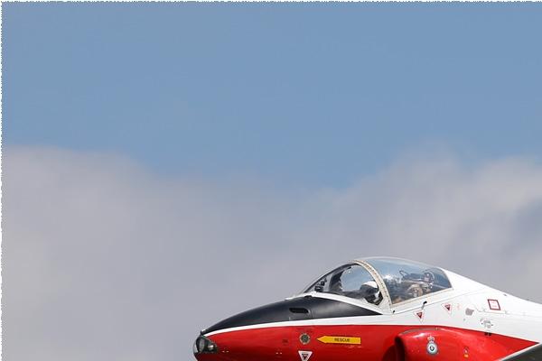 Photo#7883-1-BAC Jet Provost T5