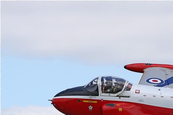 Photo#7884-1-BAC Jet Provost T3A