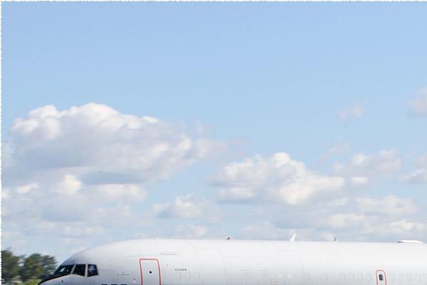 Photo#7885-1-Boeing KC-767J