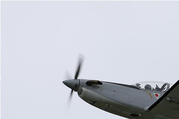 Photo#7901-1-Pilatus PC-9M