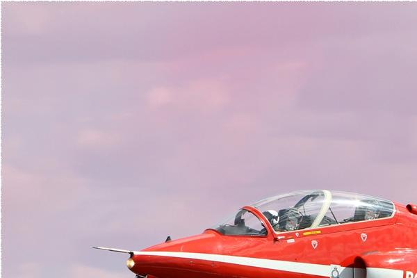 Photo#7904-1-Hawker Siddeley Hawk T1