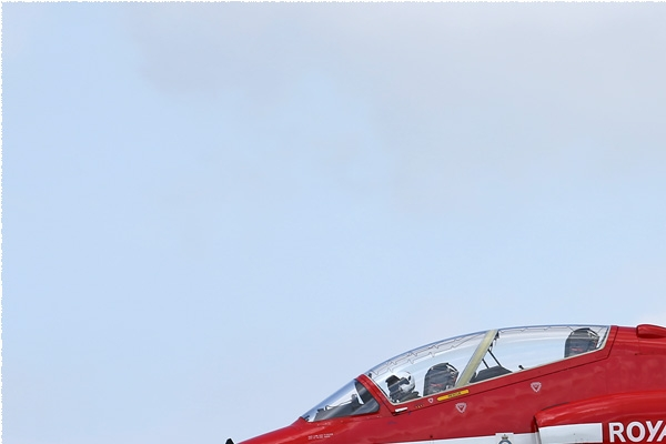 Photo#7905-1-Hawker Siddeley Hawk T1W