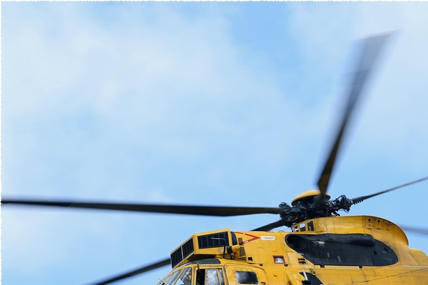 Photo#7907-1-Westland Sea King HAR3