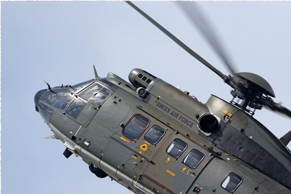 Photo#7909-1-Aerospatiale TH89 Super Puma