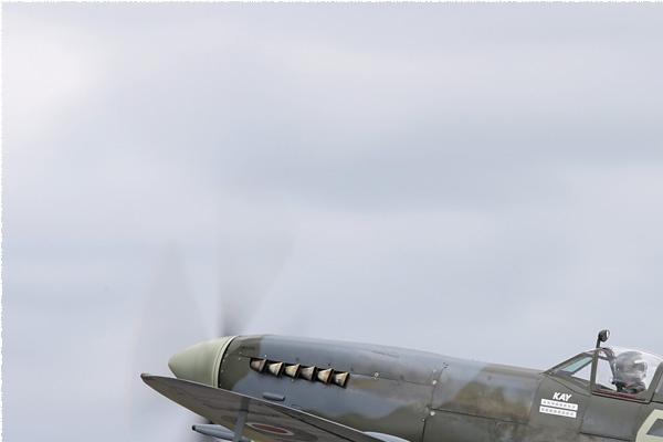 Photo#7910-1-Supermarine Spitfire LF9C