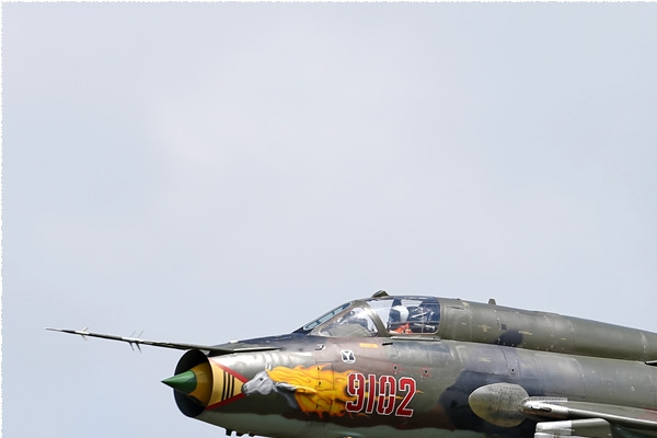 Photo#7913-1-Sukhoï Su-22M4