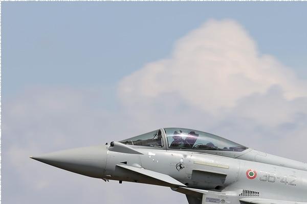 Photo#7924-1-Eurofighter F-2000A Typhoon