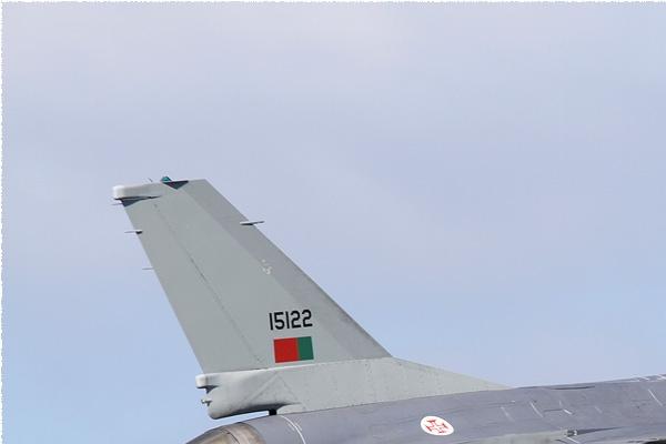 Photo#7945-1-General Dynamics F-16AM Fighting Falcon