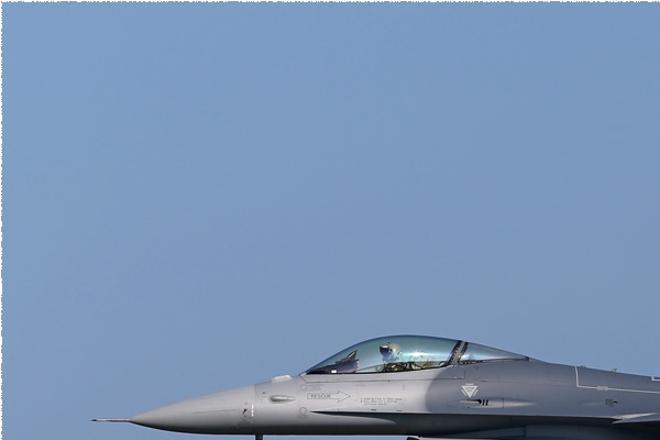 Photo#7946-1-General Dynamics F-16AM Fighting Falcon