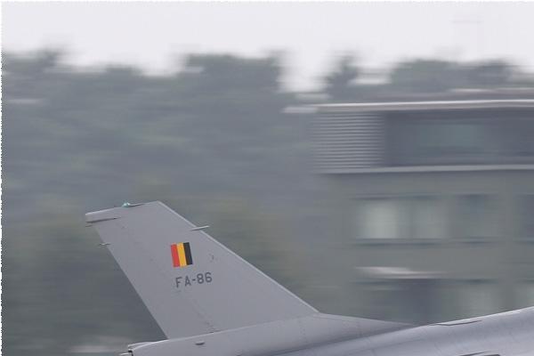 Photo#7948-1-General Dynamics F-16AM Fighting Falcon