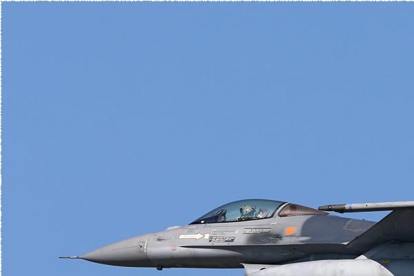 Photo#7950-1-General Dynamics F-16AM Fighting Falcon