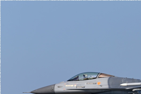 Photo#7951-1-General Dynamics F-16AM Fighting Falcon