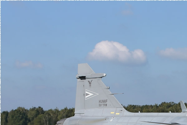 Photo#7961-1-Saab JAS39C Gripen