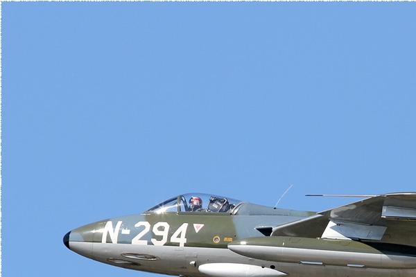 Photo#7963-1-Hawker Hunter F6A