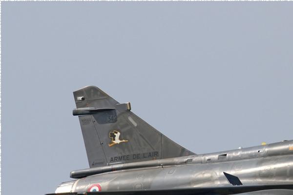 Photo#7986-1-Dassault Mirage 2000N
