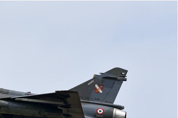 Photo#7004-2-Dassault Mirage 2000D